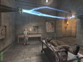 Return to Castle Wolfenstein, ошибка OpenGL на Intel HD 4000